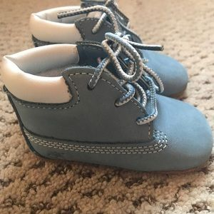 Baby shoes Timberland